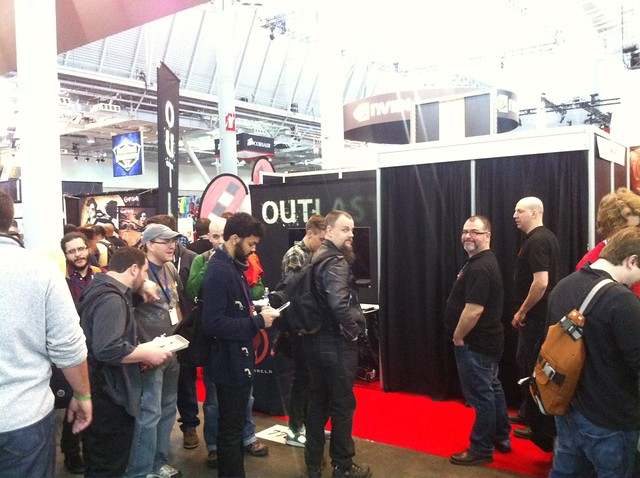 PAX BOOTH PIC