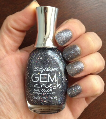 Sally Hansen Gem crush gliyz gal