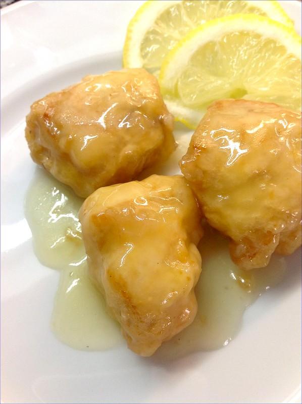 Las recetas de mis amigas pollo al limon - Pollo al limon isasaweis ...