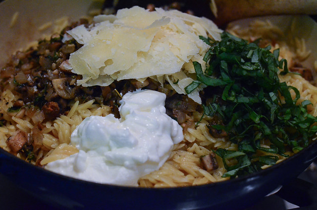 Creamy Orzo with Mushrooms and Parmesan-019.jpg