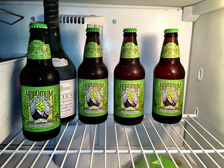 Freezer Chill Me Some Hoptimum!