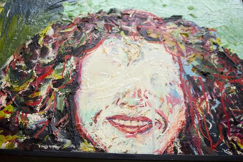 Emcee Eats Painting 2 CU1