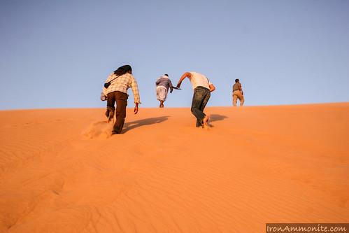 sahara dunes mauritania paulwilliams mauretania chinguetti adrar