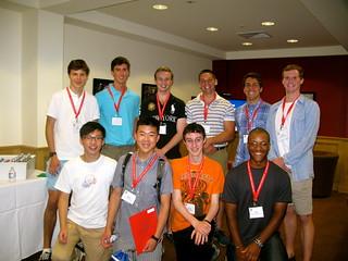 IBSC Student Forum 2013