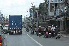 Vietnam HEU Removal