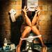 Burnt alive.. by Richard Weber - 2.000.000 views