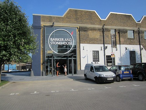 Barker and Stonehouse Battersea 01