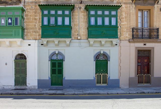 L-Isla house - Malta