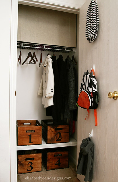 Closet Makeover Part 2 - 9