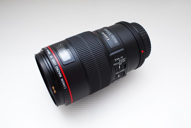 2013.07.20 Canon EF 100mm 1:2.8 L Macro IS USM