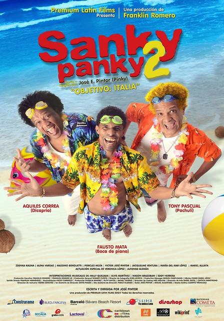 Sanky Panky 2 (2013) Online