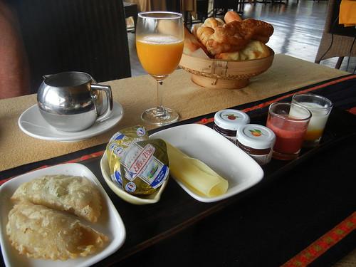 viewpoint breakfast 2