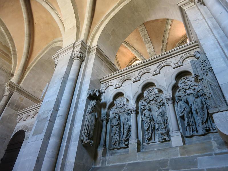 Bamberg's Dom.