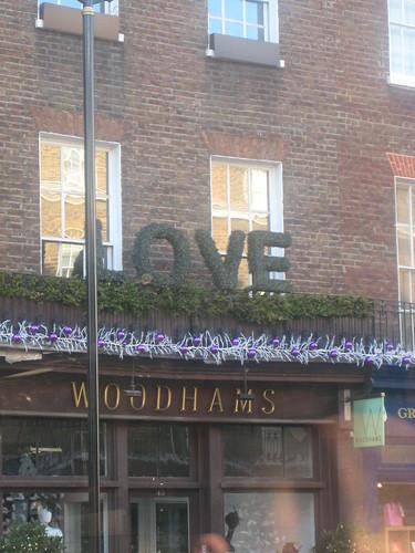 London, November 2011