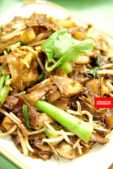 Char Kway Teow (炒粿条)