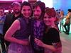 Sandy, Jeff, Crystal