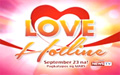 Love Hotline - Full | December 9, 2013