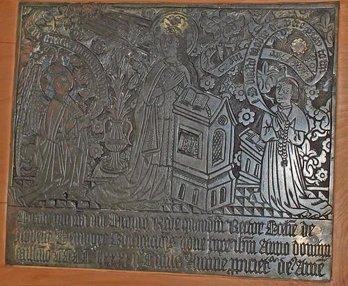 George Rede 1492 (1)