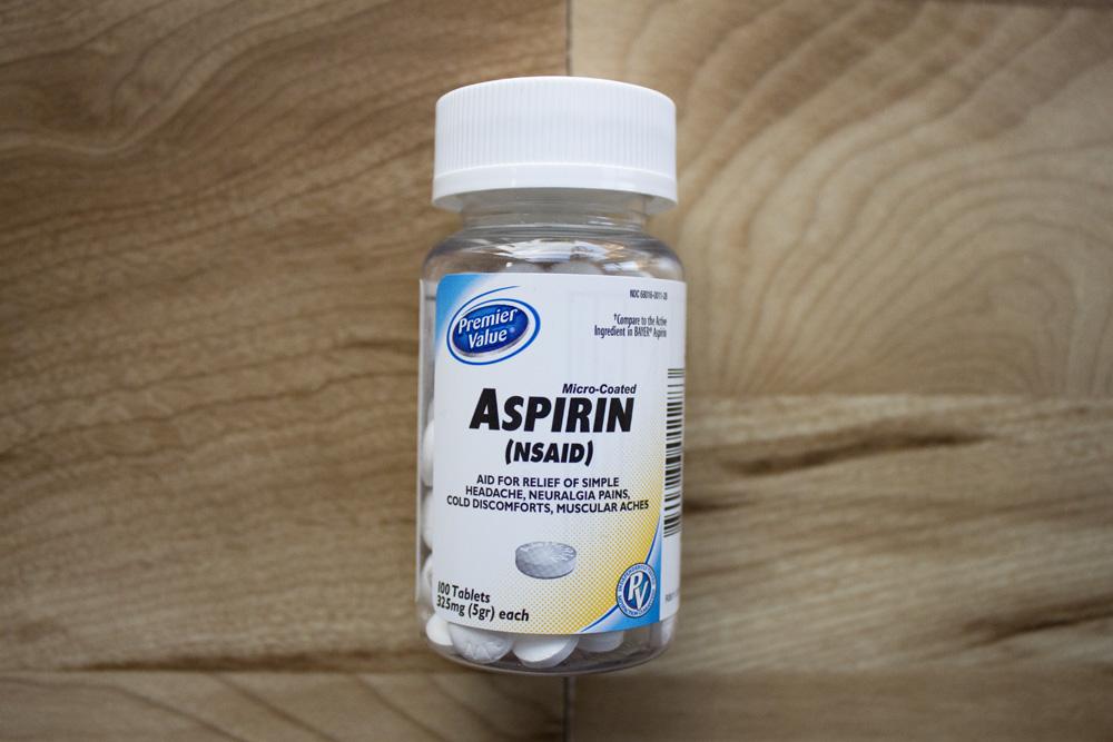 Aspirin 1