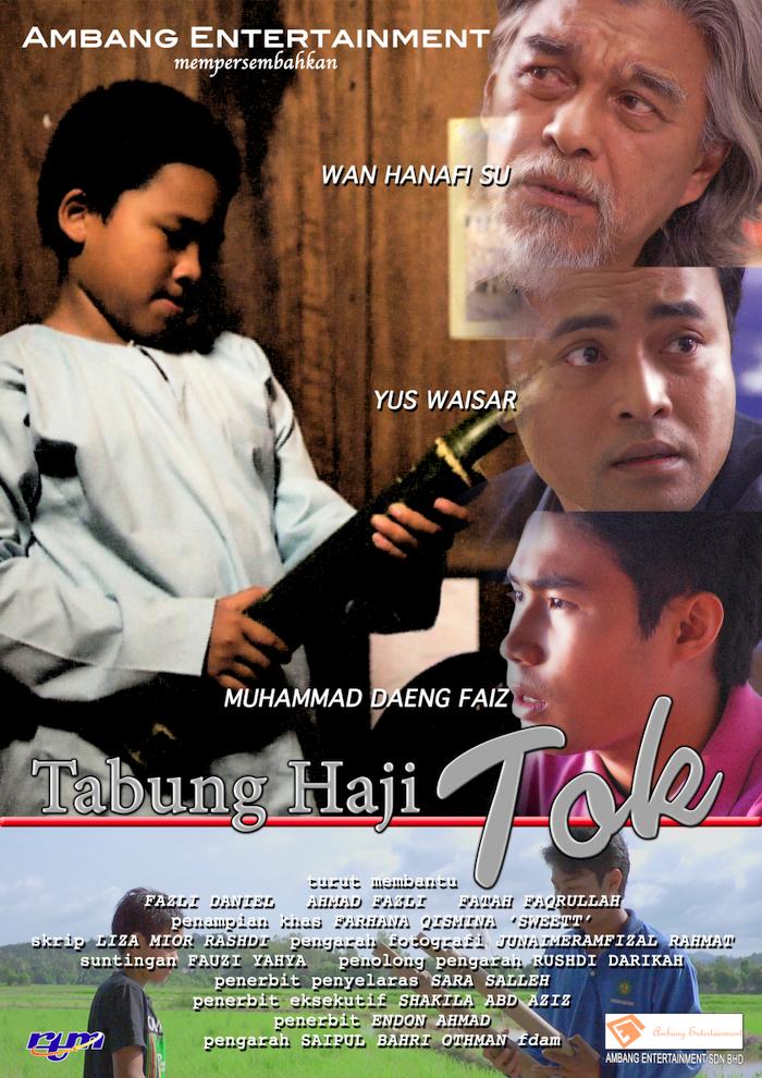 Sinopsis Drama Tabung Haji Tok