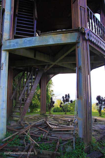 maxwell hill broken lookout point
