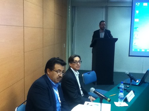 Workshop on Environment and Development in Latin America (CIDE Santa Fe Mexico City)