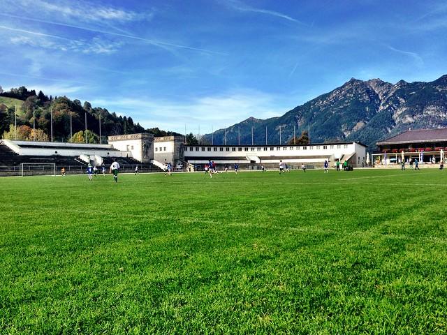 Skistadion Garmisch