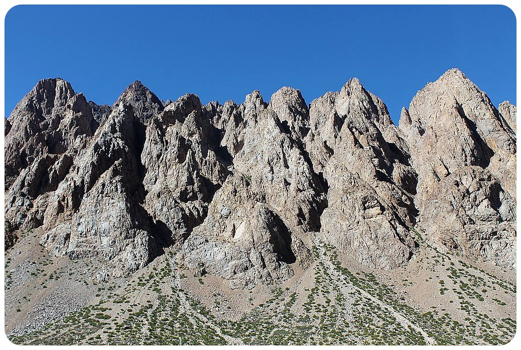 9 andes mountains argentina