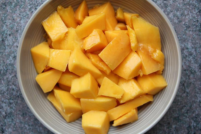 mango too