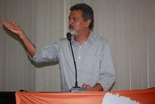 Cláudio Prado, presidente Municipal-São Paulo do Solidariedade