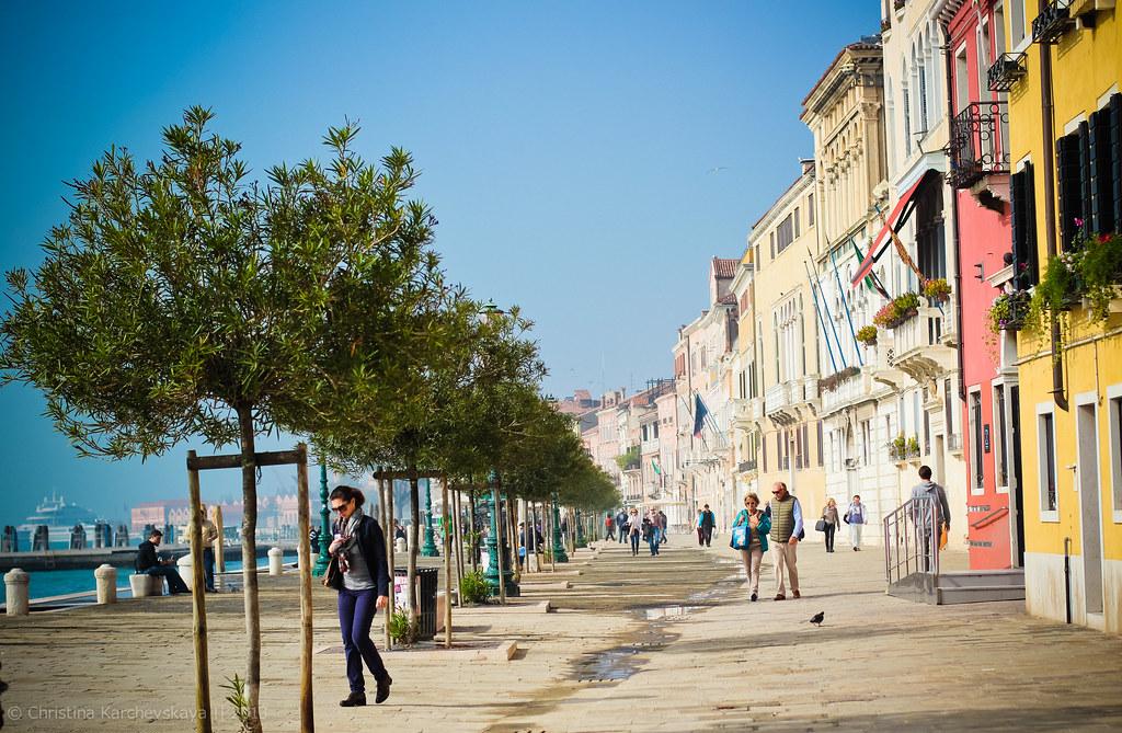 Venice [12]