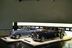 BMW Museum temporary exhibition