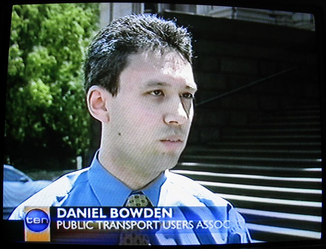 Daniel Bowden