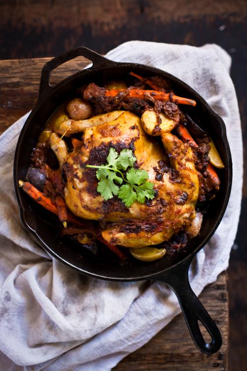 Top Sht Chicken