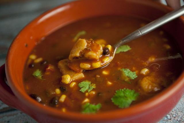 Easy Tamale Taco Soup_3