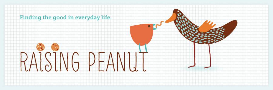 Raising Peanut