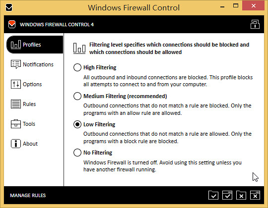 Windows Firewall Control 4.0.4.0 注册机