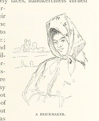 "British Library digitised image from page 155 of ""To Gipsyland ... Illustrated by J. Pennell"""