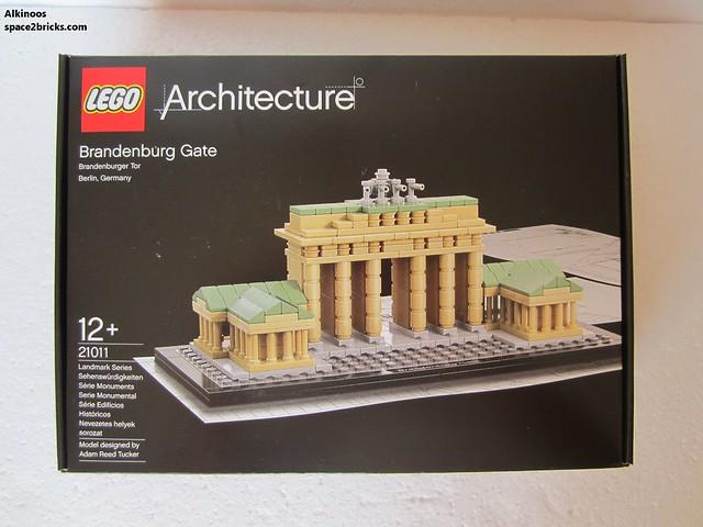 Lego Architecture 21011 p1