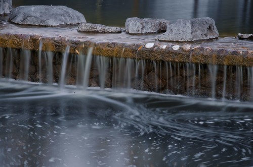 longexposure nature water waterfall nikon rocks d7000