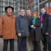 Housing fact-finding visit to Germany, 4 December 2013