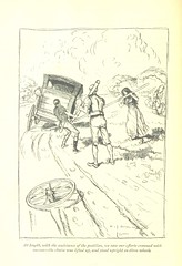 """British Library digitised image from page 600 of """"Lavengro; the scholar, the gypsy, the priest [With a portrait.]"""""""