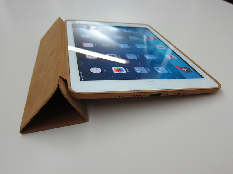Apple iPad Air Smart Case - Standing #2