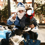 Babbo Natale con i Bambini #51