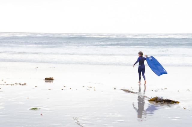Carmel-by-the-Sea: The best dog friendly beach in California