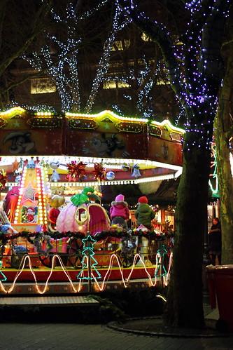 Carousel de Noël