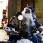 Babbo Natale con i Bambini #134