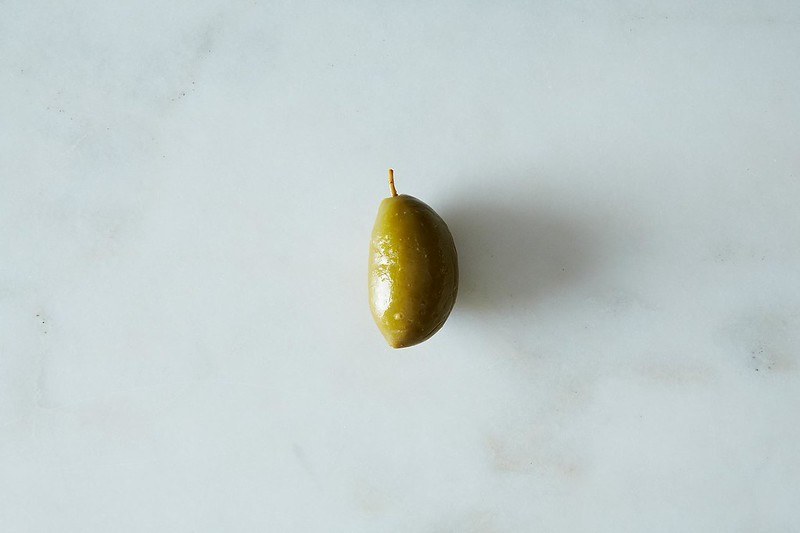 Olives on Food52