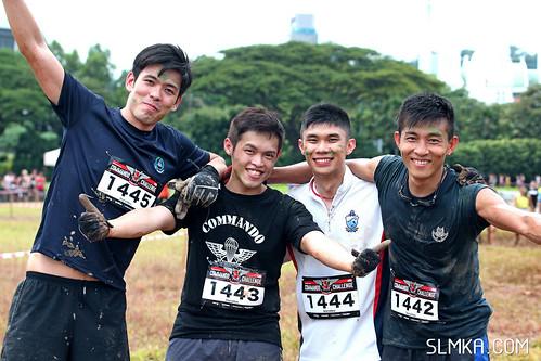 Commando Challenge 2013 Singapore - 04