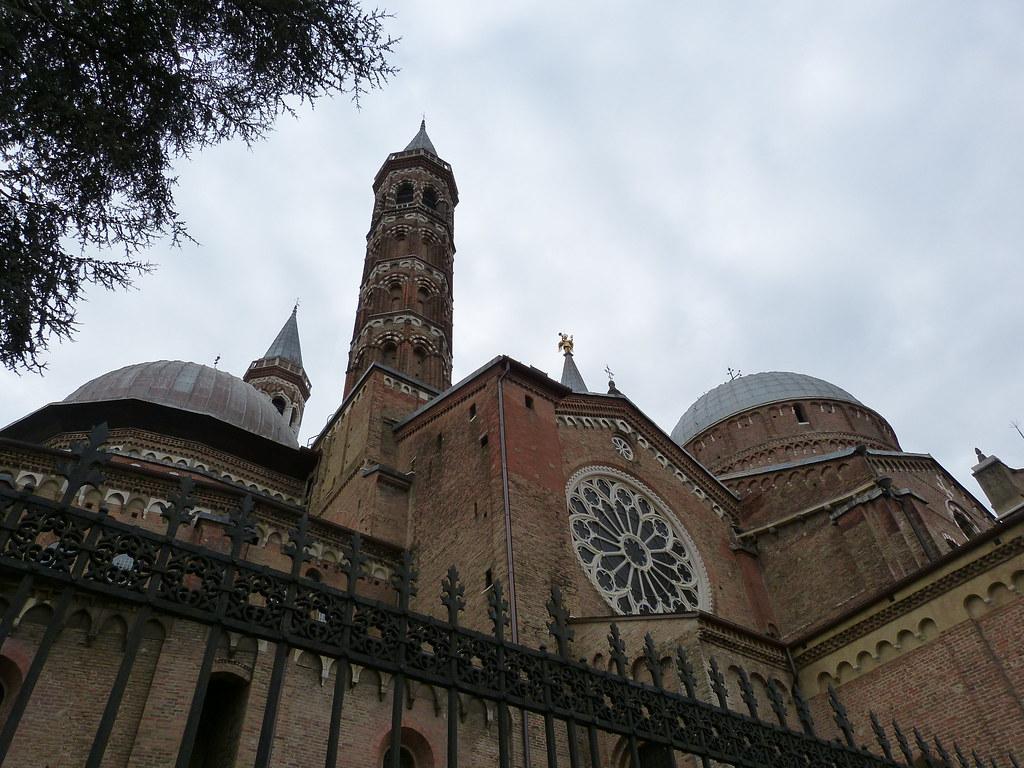 Basilica del Santo, Padua